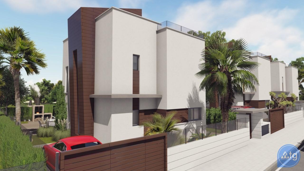 Villa de 3 chambres à Villamartin - SUN2122 - 10