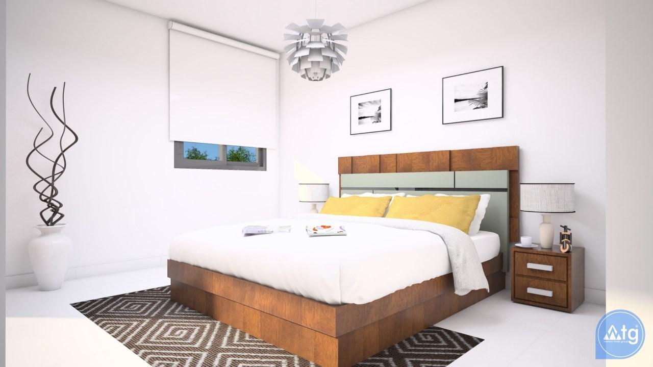 Villa de 3 chambres à Villamartin - SUN2122 - 2