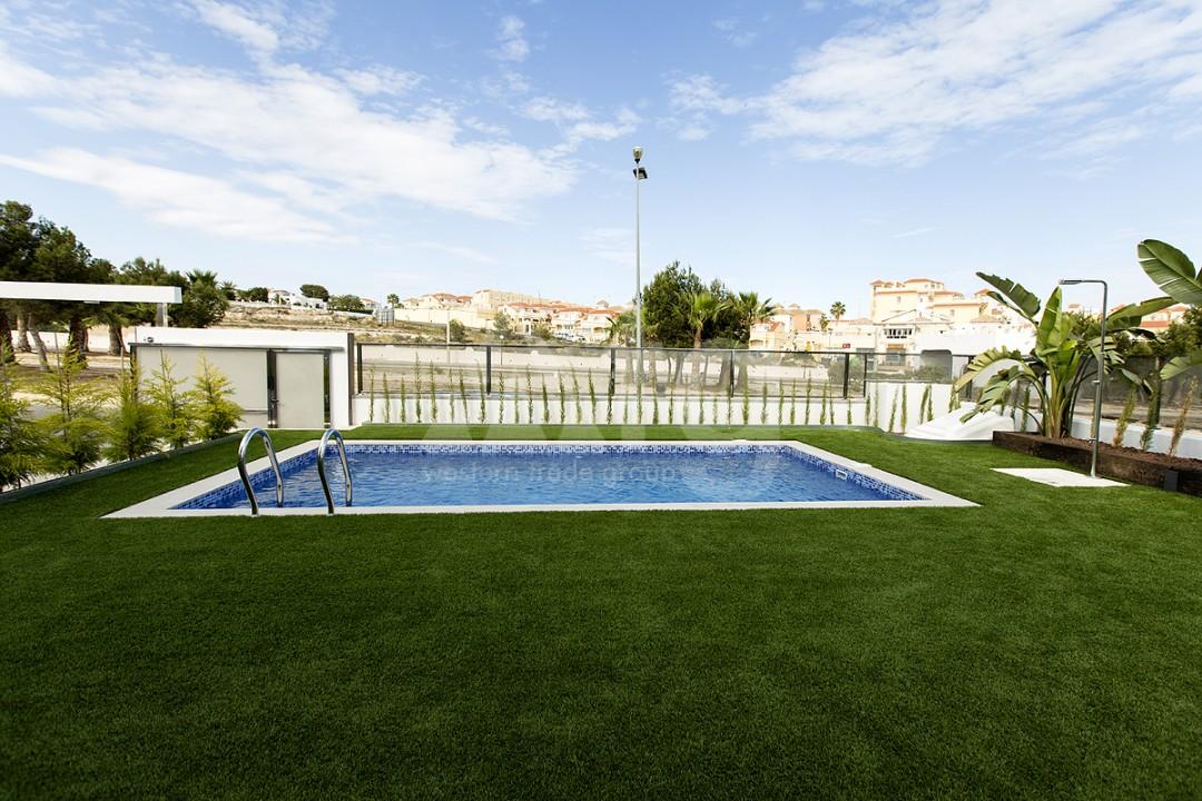 Villa de 3 chambres à Villamartin - SUN2122 - 20