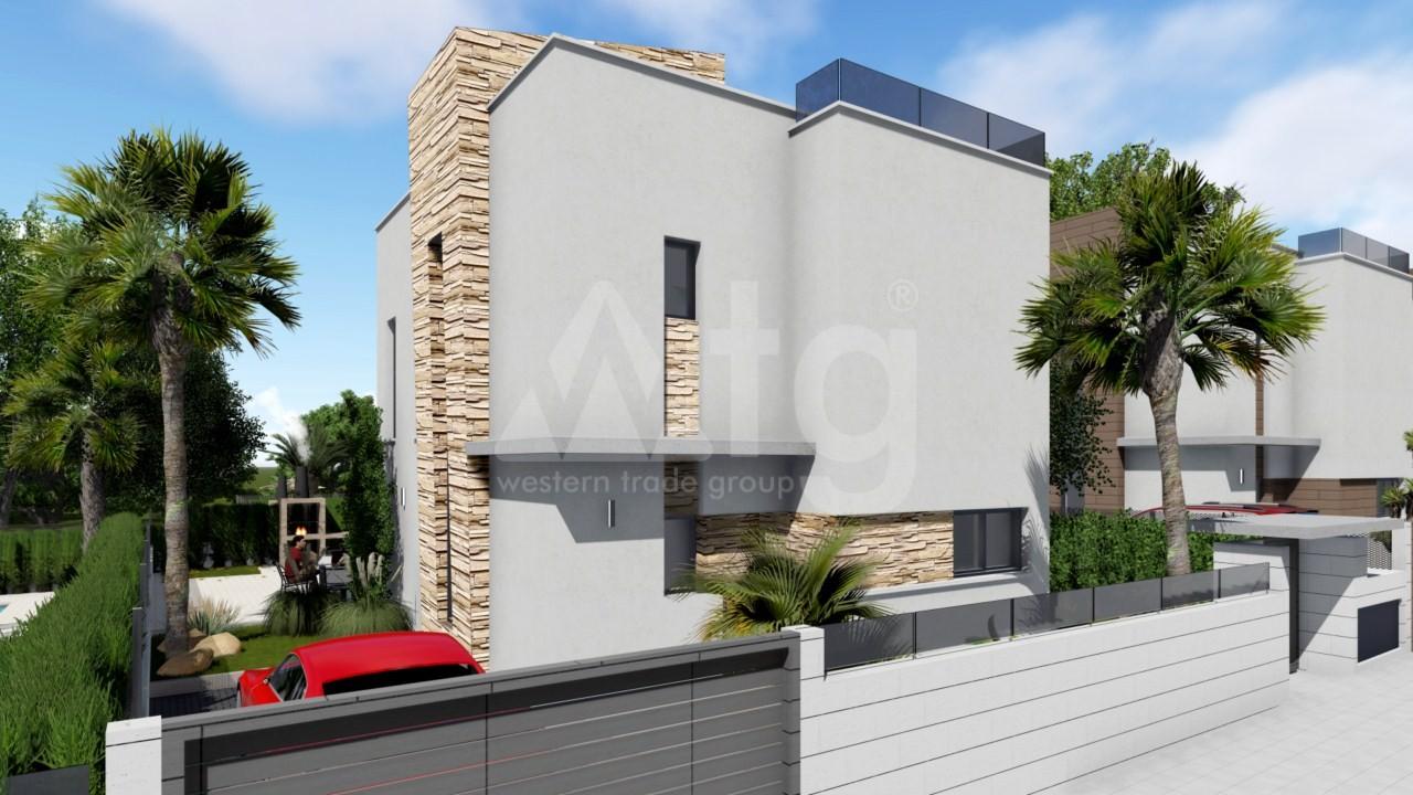 Villa de 3 chambres à Villamartin - SUN2122 - 4