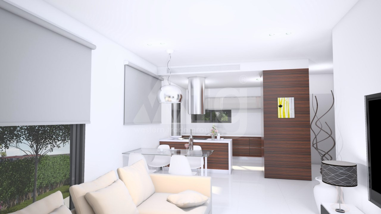 Villa de 3 chambres à Villamartin - SUN2122 - 5