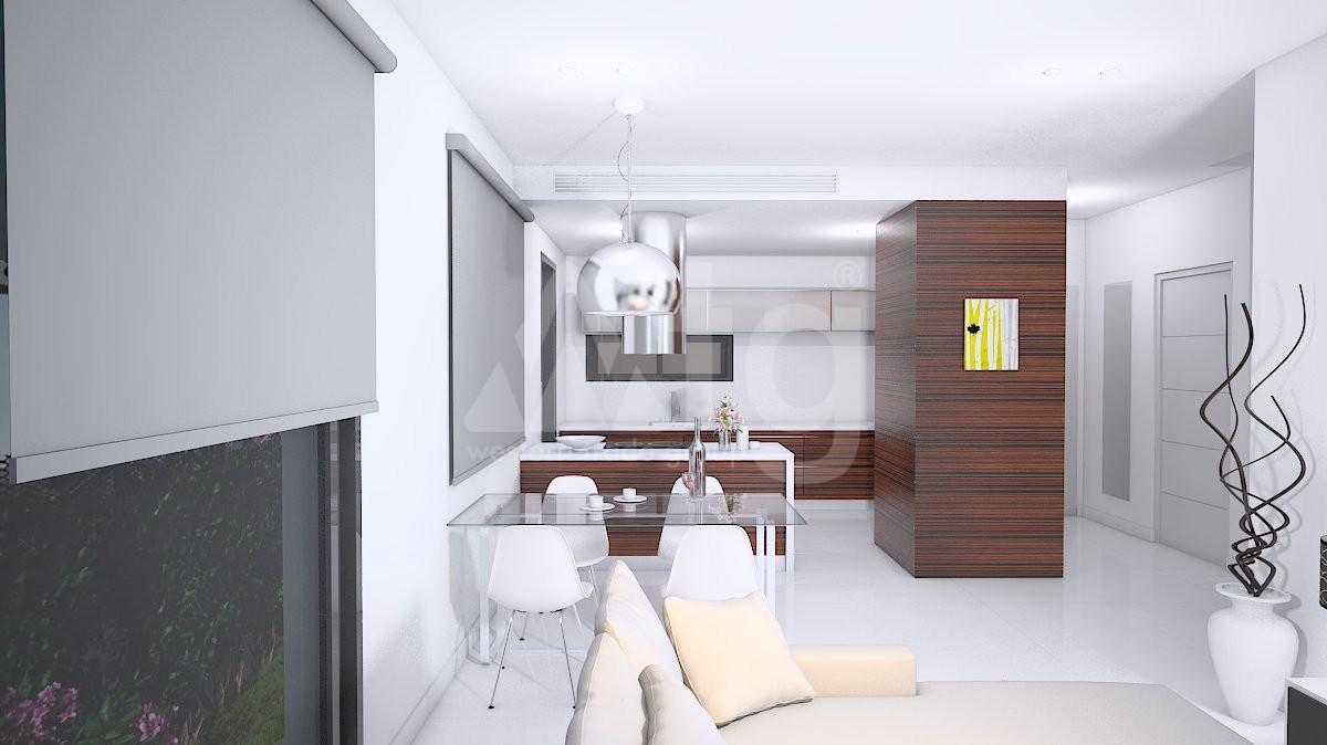 Villa de 3 chambres à Villamartin - SUN2122 - 6