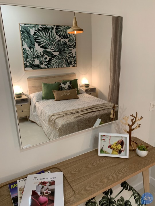 Villa de 3 chambres à San Javier - OI114612 - 37