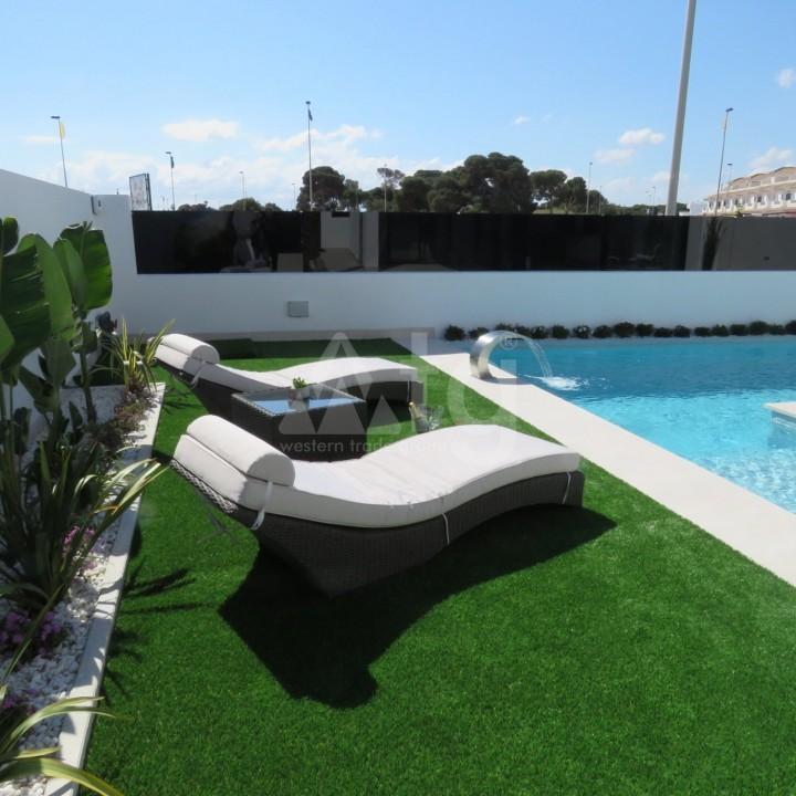 Villa de 3 chambres à Santiago de la Ribera - WHG113950 - 20