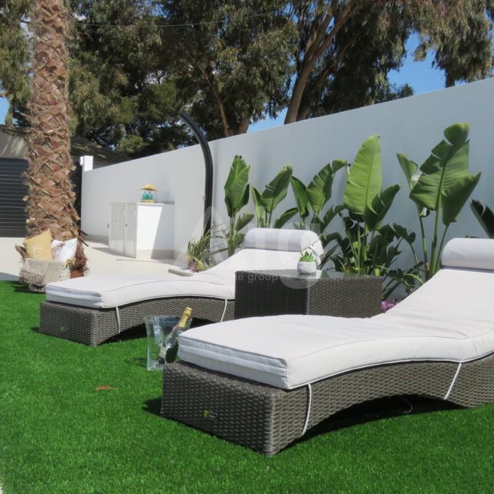 Villa de 3 chambres à Santiago de la Ribera - WHG113950 - 43
