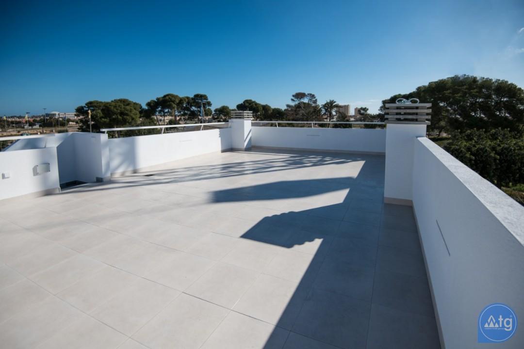 Villa de 3 chambres à Santiago de la Ribera - WHG113950 - 47