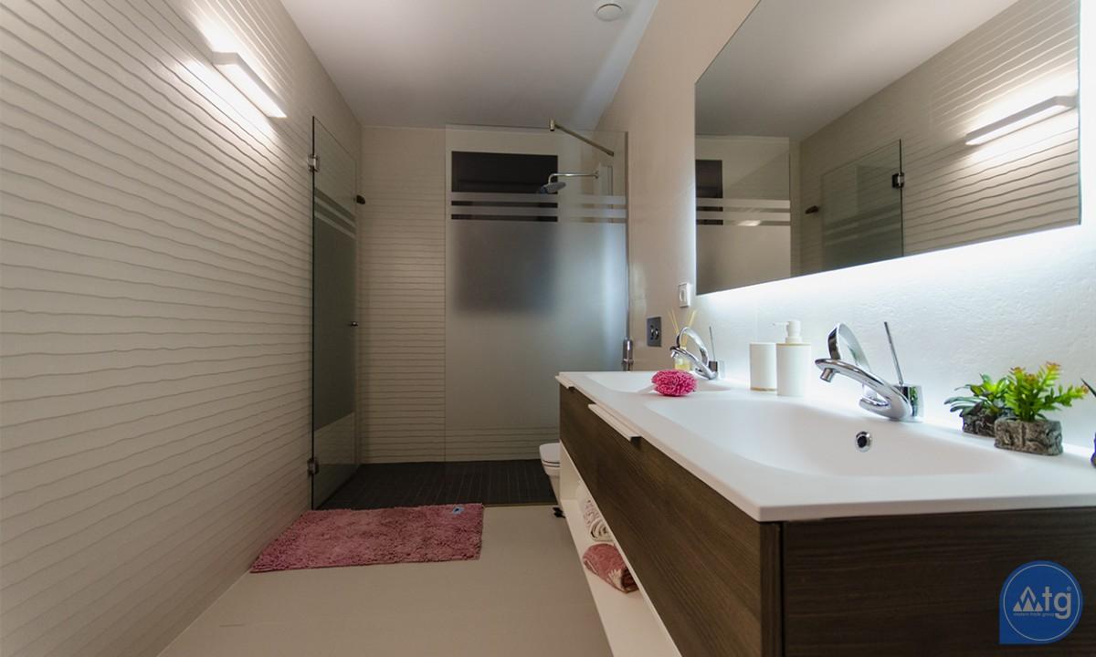 Villa de 4 chambres à Dehesa de Campoamor - AGI115707 - 26