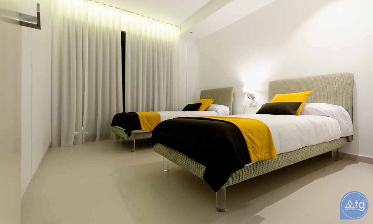 Villa de 4 chambres à Dehesa de Campoamor - AGI115707 - 32