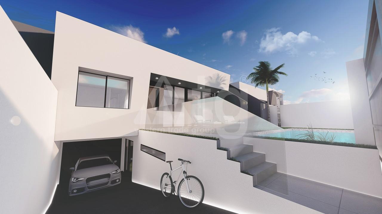 Villa de 3 chambres à Santiago de la Ribera - GU119244 - 4