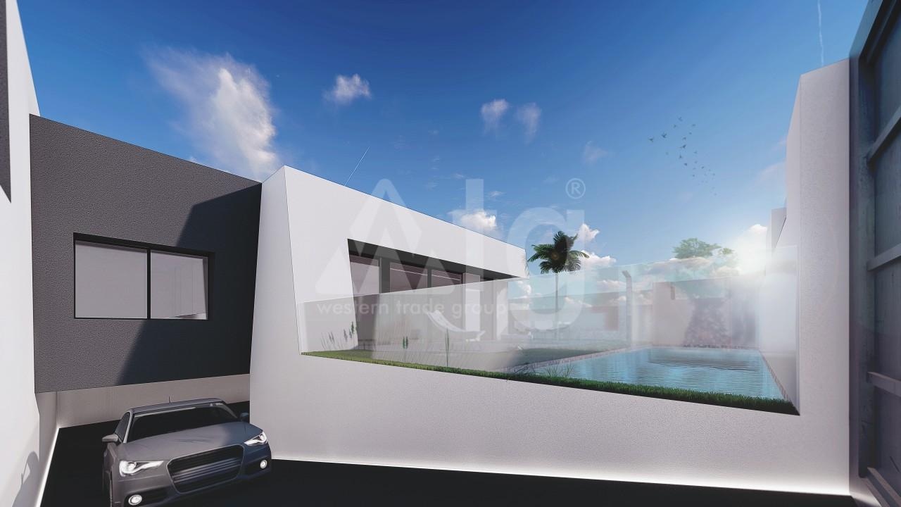 Villa de 3 chambres à Santiago de la Ribera - GU119244 - 5