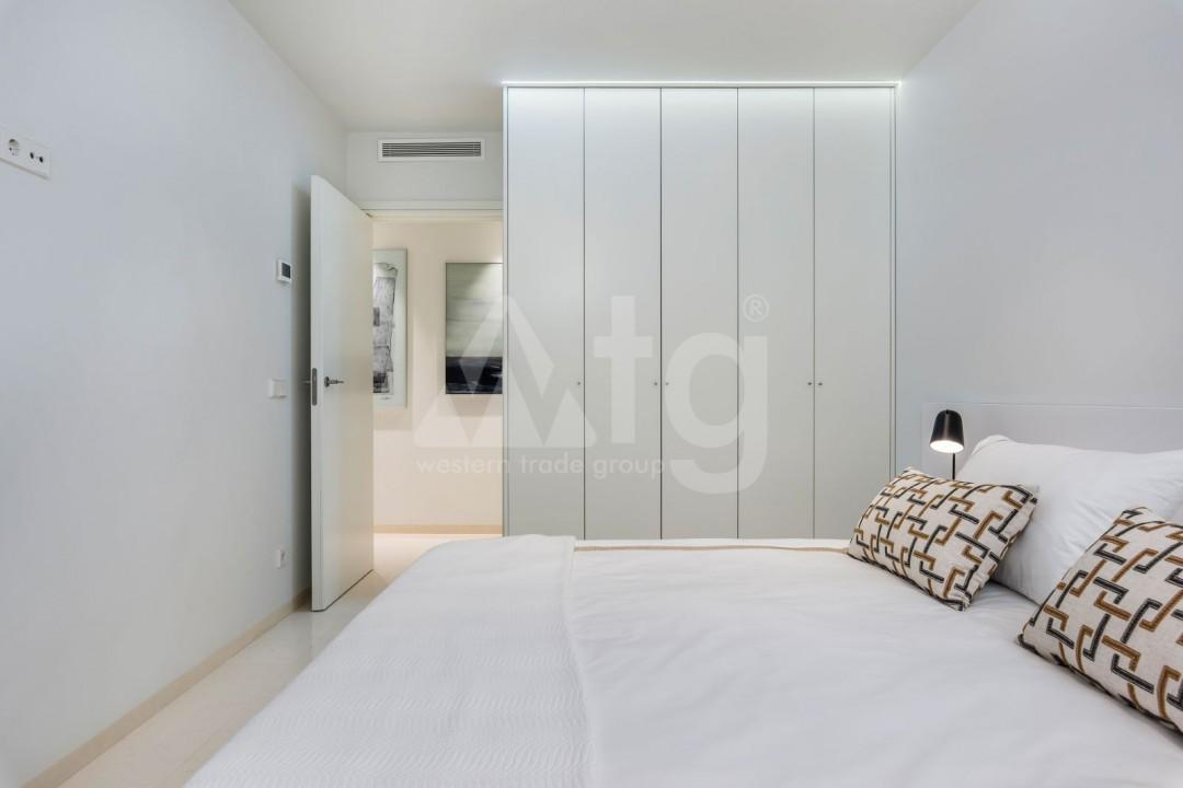 Villa de 3 chambres à Lorca - AGI115513 - 12