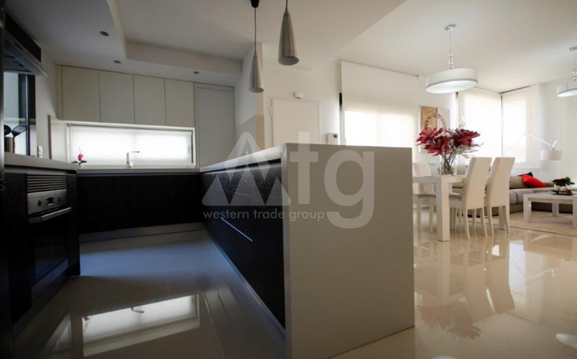 Villa de 3 chambres à Lorca - AGI115513 - 17