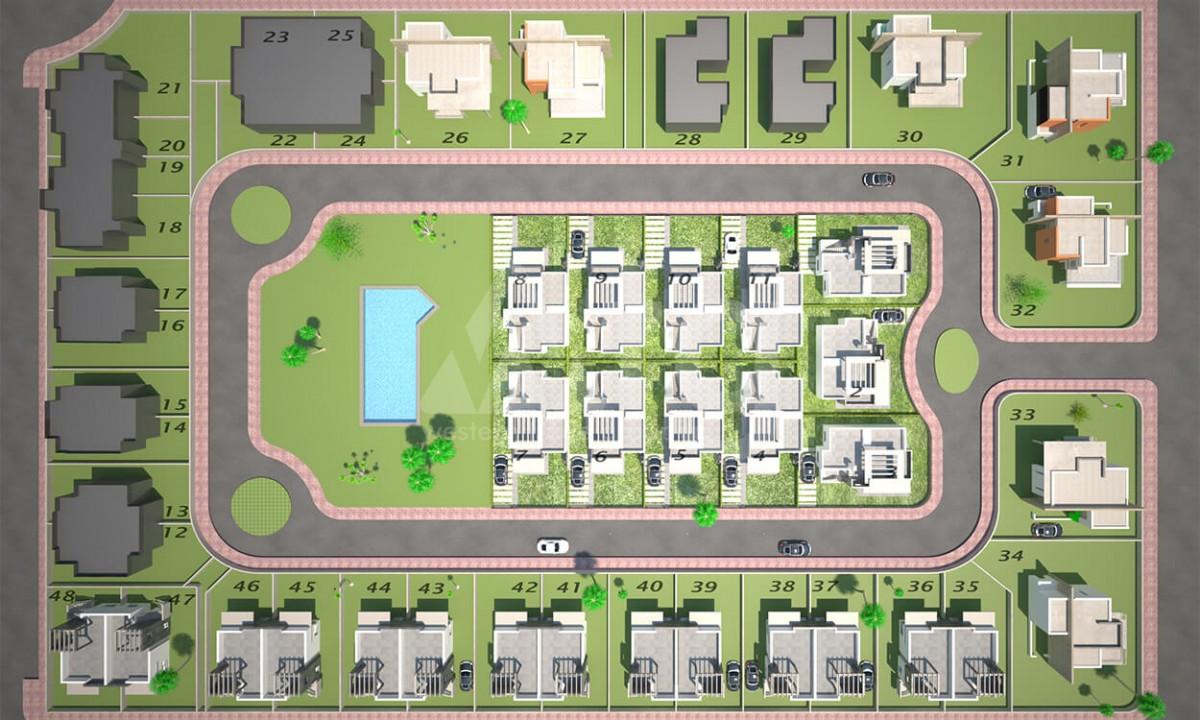 Villa de 3 chambres à Lorca - AGI115513 - 28