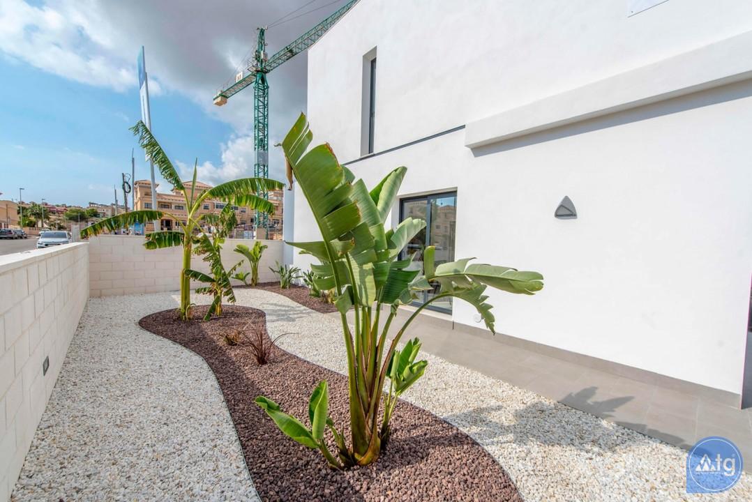 Villa de 3 chambres à Villamartin - HH6411 - 16