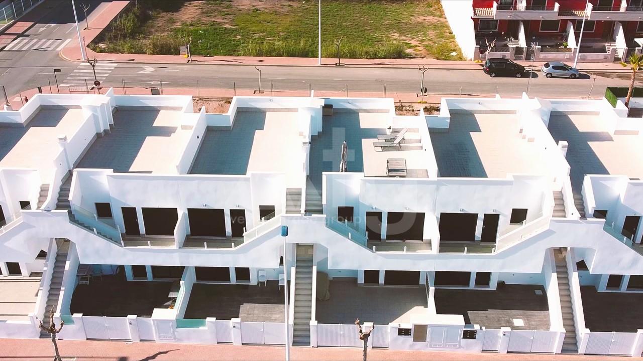 Villa de 3 chambres à San Javier - GU6668 - 1