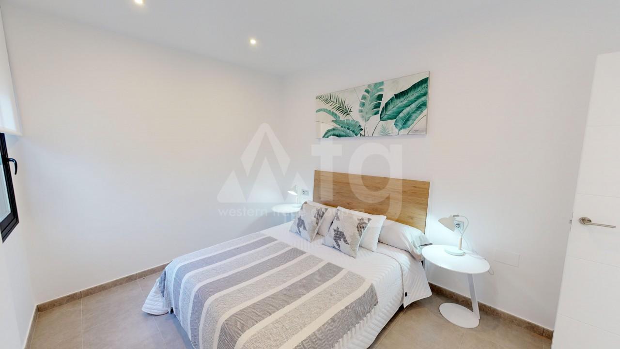 Villa de 3 chambres à San Javier - GU6668 - 11