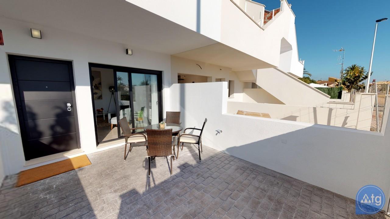 Villa de 3 chambres à San Javier - GU6668 - 2