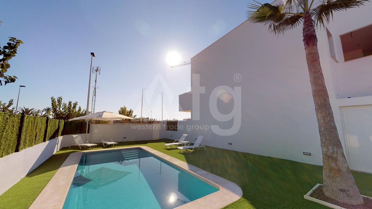 Villa de 3 chambres à San Javier - GU6668 - 4
