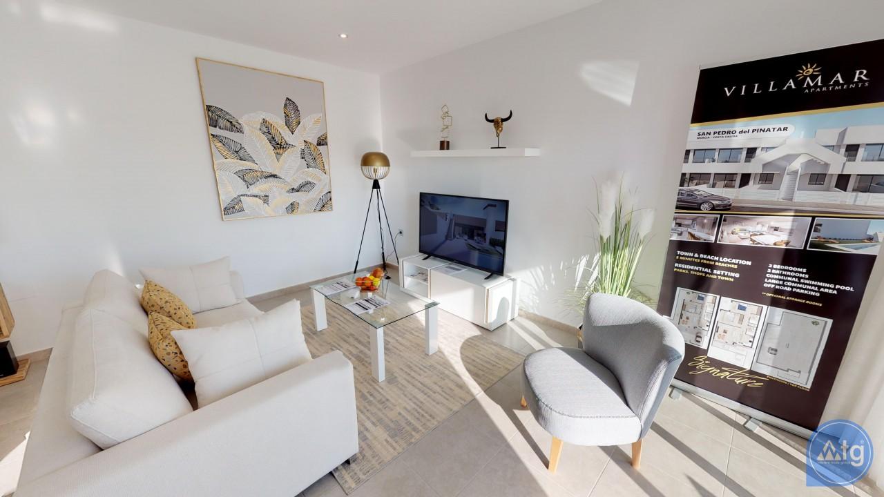 Villa de 3 chambres à San Javier - GU6668 - 6