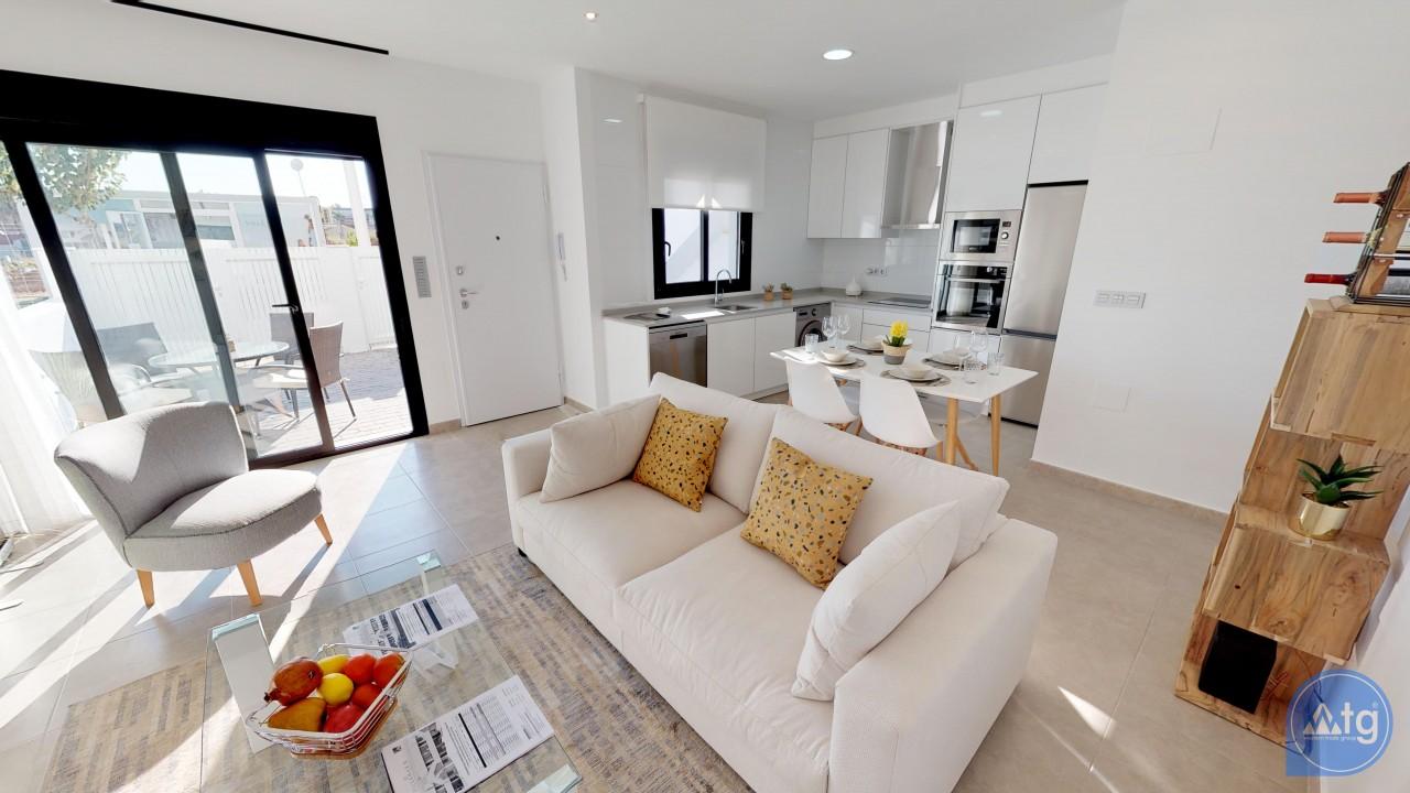 Villa de 3 chambres à San Javier - GU6668 - 7