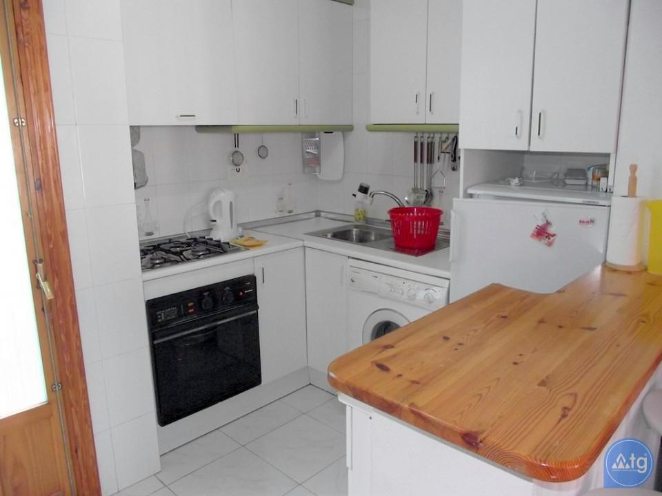 Villa de 2 chambres à Torrevieja - AG2223 - 11