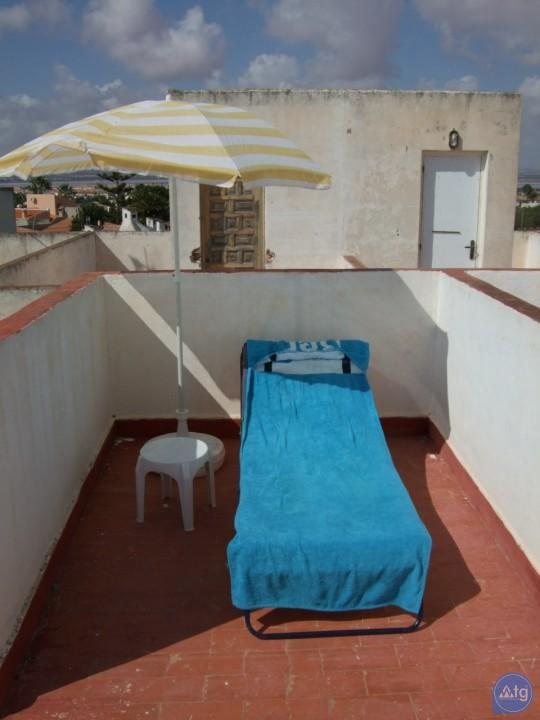 Villa de 2 chambres à Torrevieja - AG2223 - 12