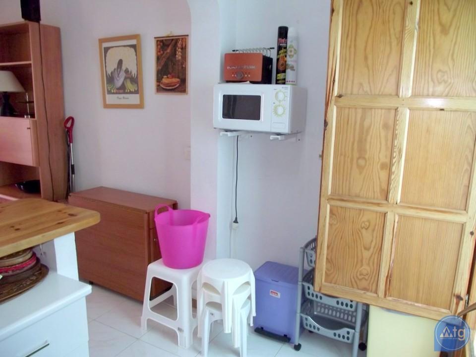 Villa de 2 chambres à Torrevieja - AG2223 - 14