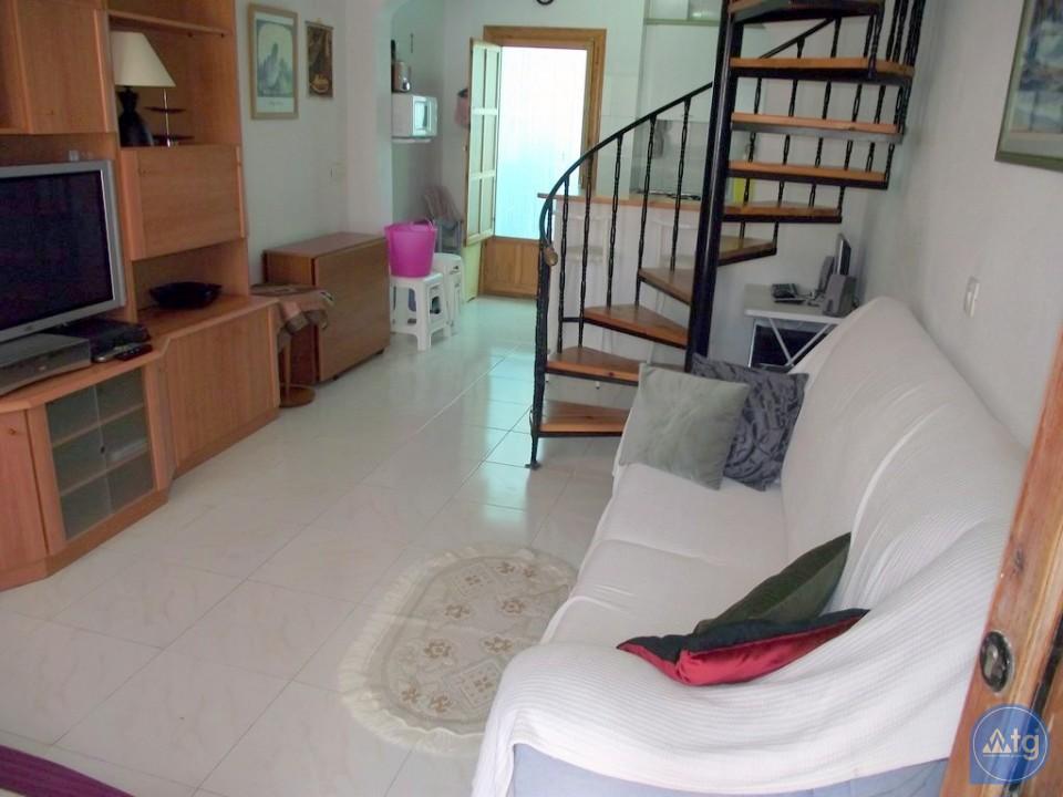 Villa de 2 chambres à Torrevieja - AG2223 - 15