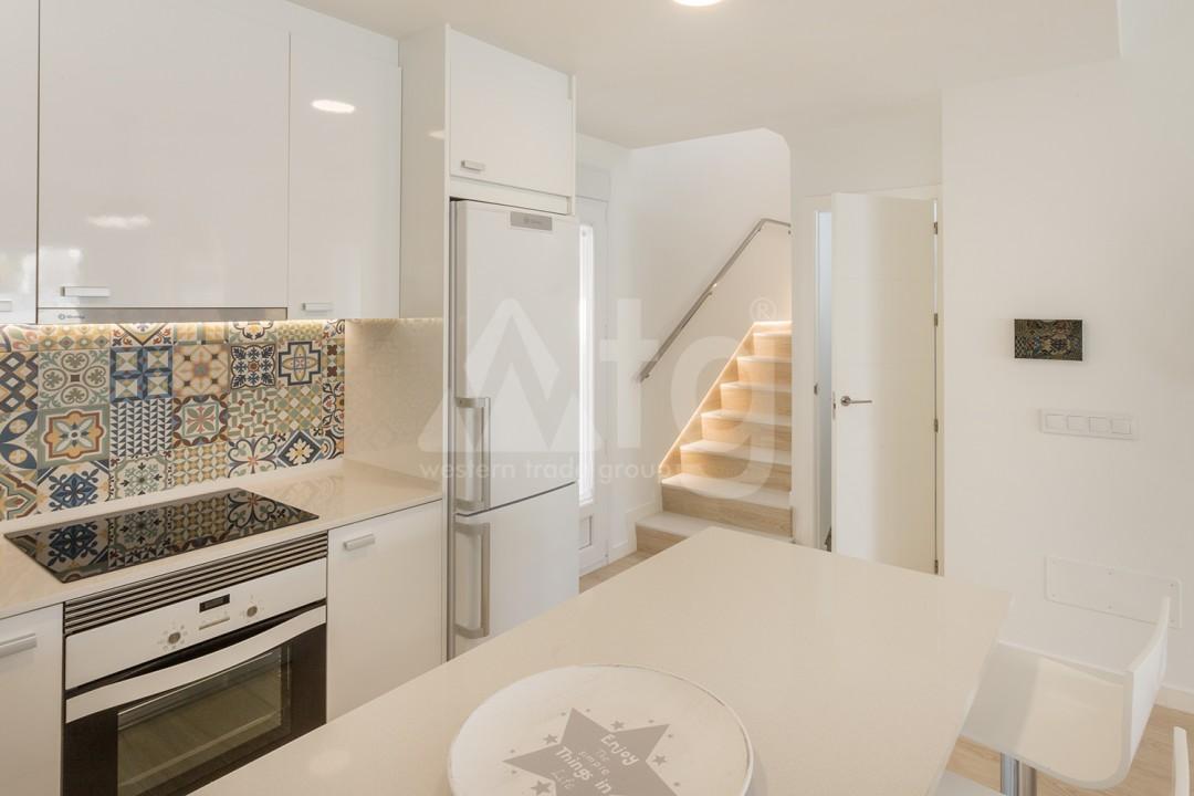 Villa de 3 chambres à Villamartin - AG2599 - 11