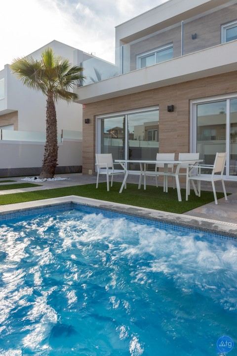 Villa de 3 chambres à Villamartin - AG2599 - 4