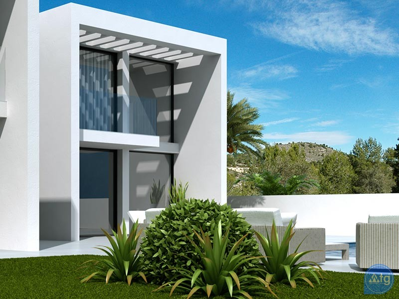 Villa de 3 chambres à Villamartin - SUN6135 - 3