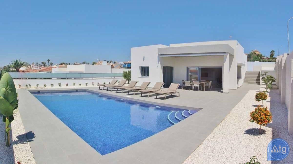 Villa de 3 chambres à Benijófar  - M5990 - 1
