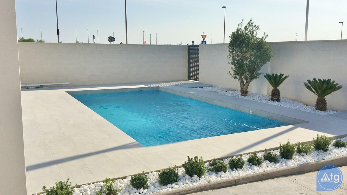 Villa de 3 chambres à Benijófar  - M5990 - 5