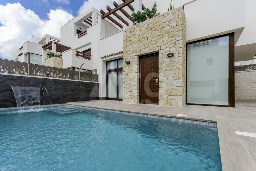 Villa de 3 chambres à Benijófar - M6189 - 2