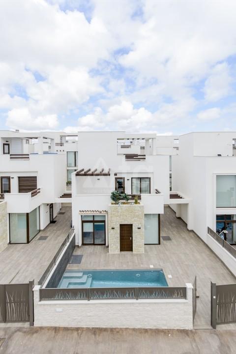 Villa de 3 chambres à Benijófar - M6189 - 5