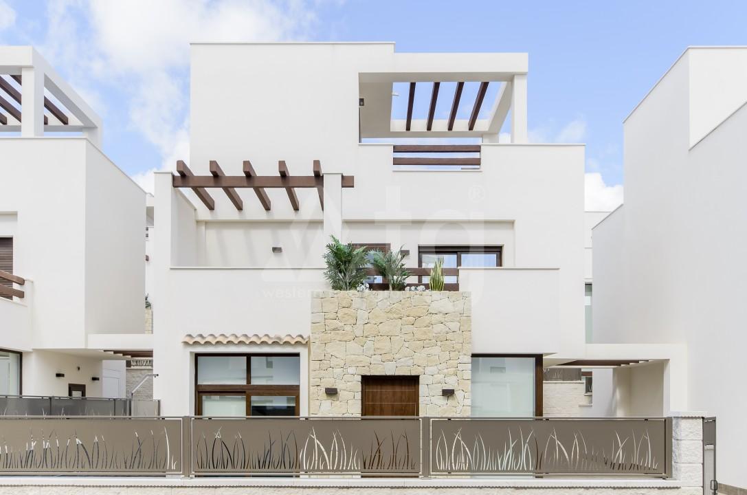 Villa de 3 chambres à Benijófar - M6189 - 6