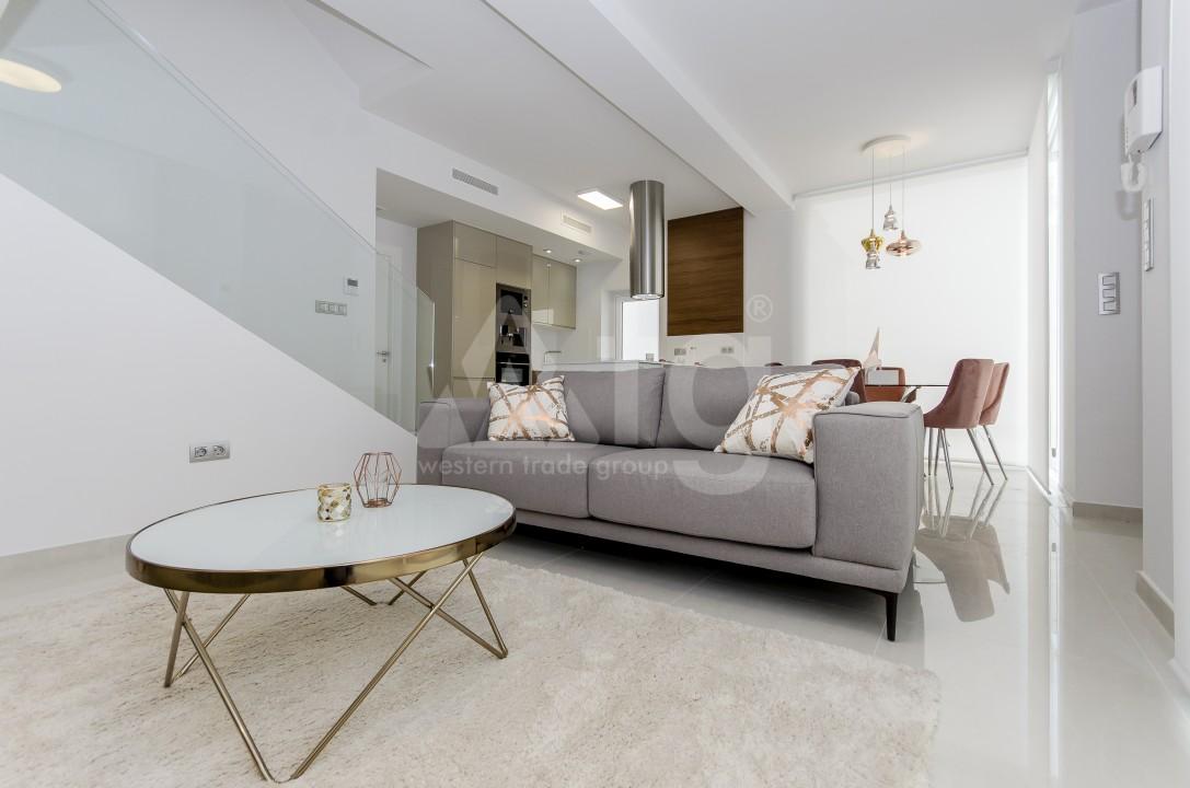 Villa de 3 chambres à Benijófar - M6189 - 7