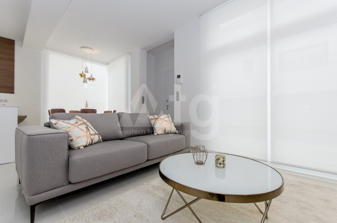 Villa de 3 chambres à Benijófar - M6189 - 8