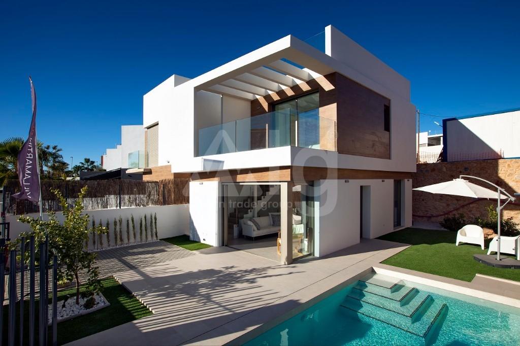 Villa de 3 chambres à Ciudad Quesada - LAI7747 - 1