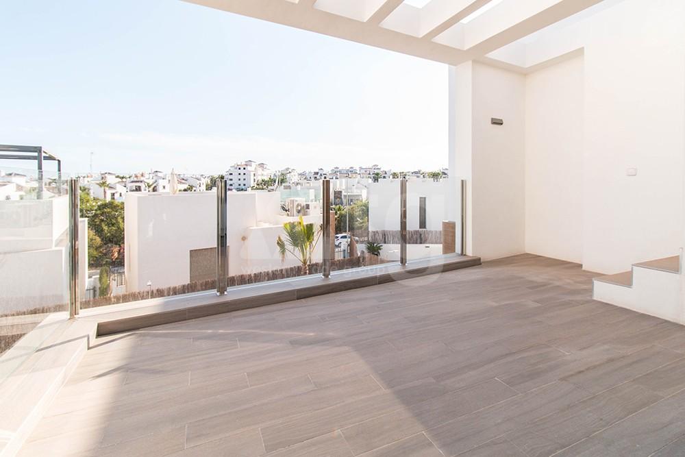 Villa de 3 chambres à Ciudad Quesada - LAI7747 - 16