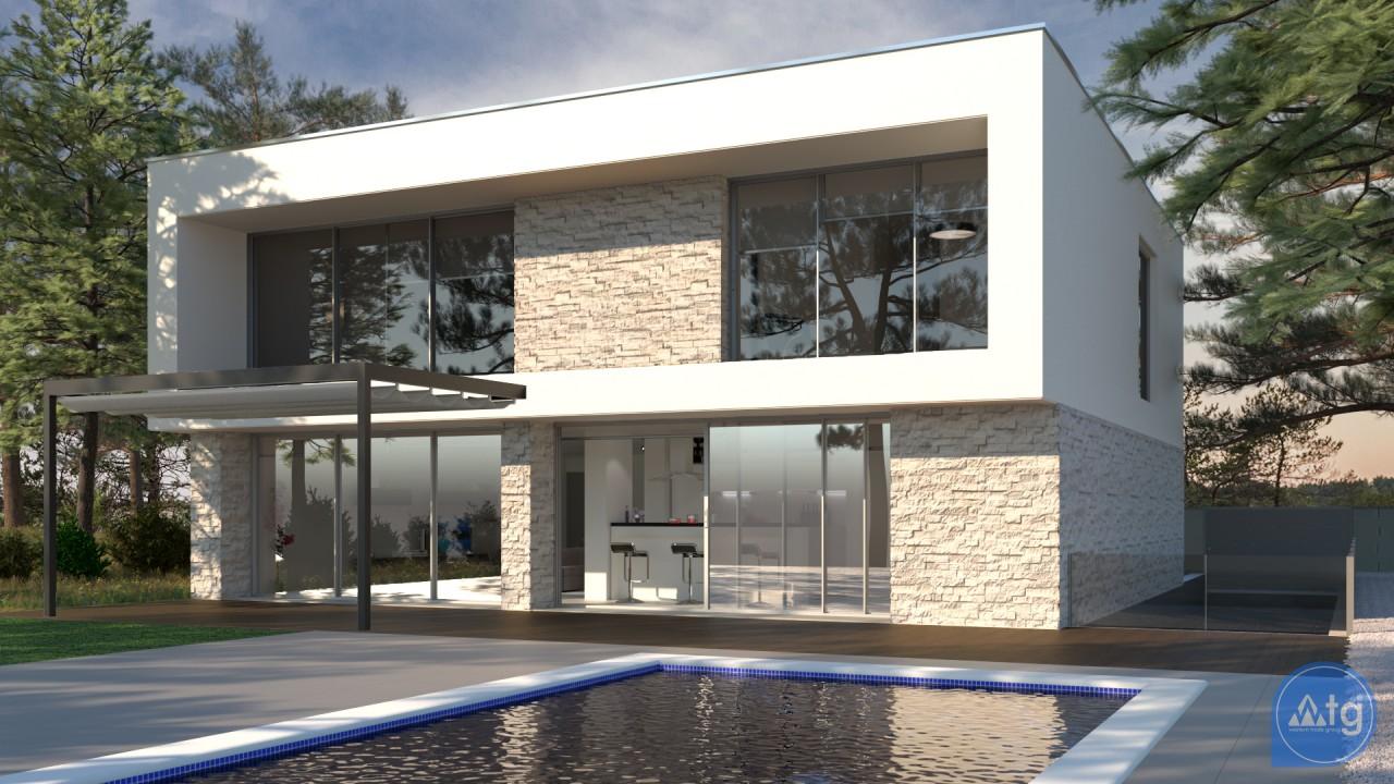 Villa de 4 chambres à Mutxamel - PH1110358 - 1