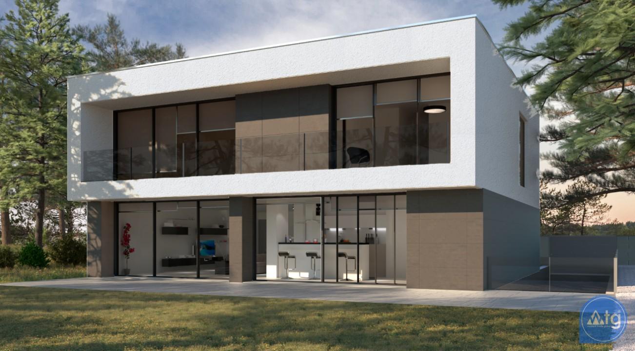 Villa de 4 chambres à Mutxamel - PH1110358 - 2