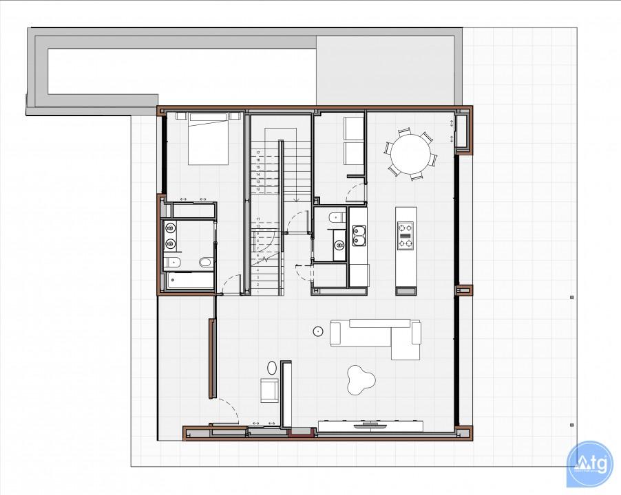 Villa de 4 chambres à Mutxamel - PH1110358 - 8