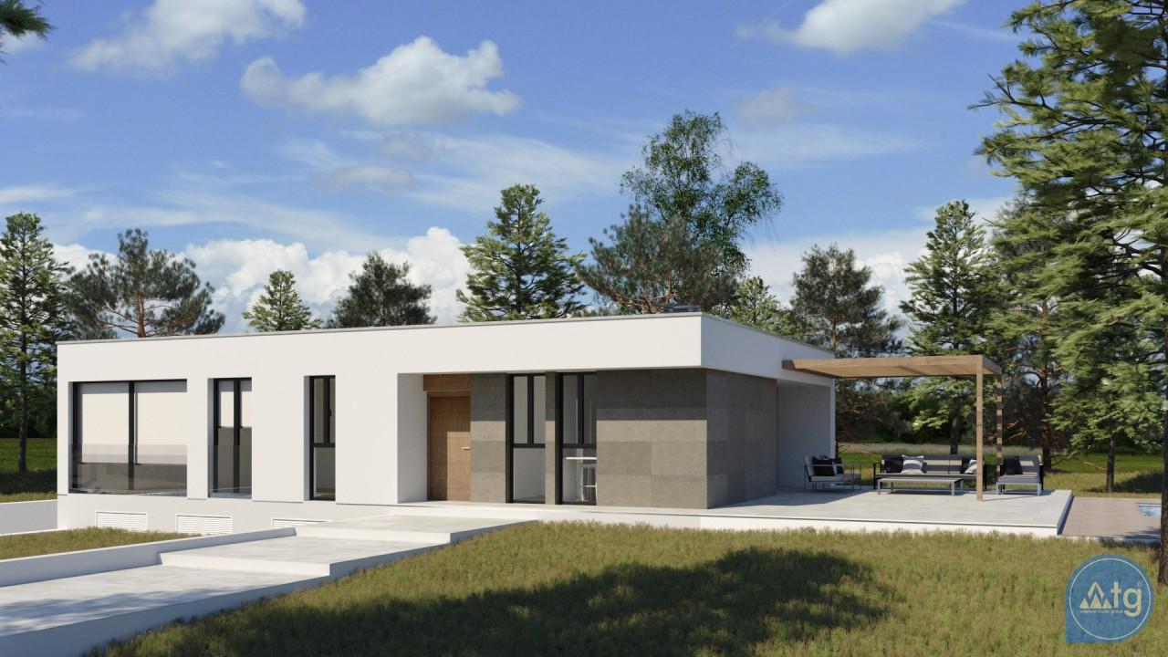 Villa de 3 chambres à Mutxamel - PH1110430 - 1
