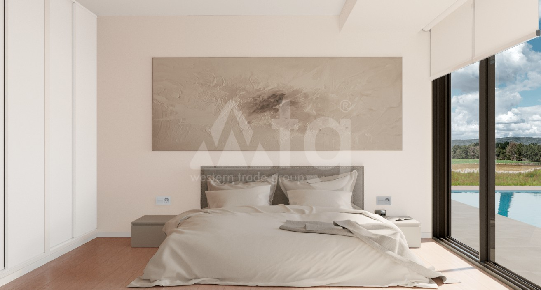 Villa de 3 chambres à Mutxamel - PH1110430 - 5