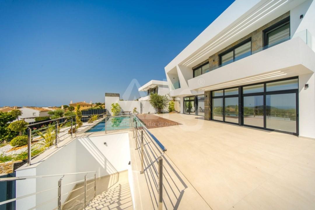 Villa de 3 chambres à Rojales - ERF115320 - 2