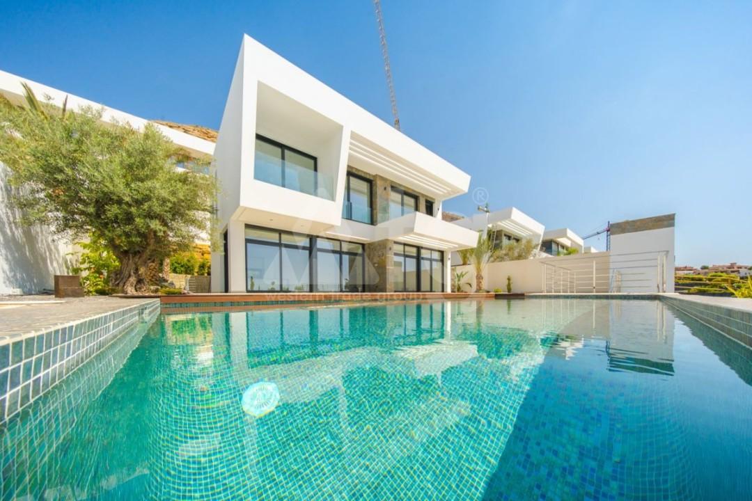 Villa de 3 chambres à Rojales - ERF115320 - 4