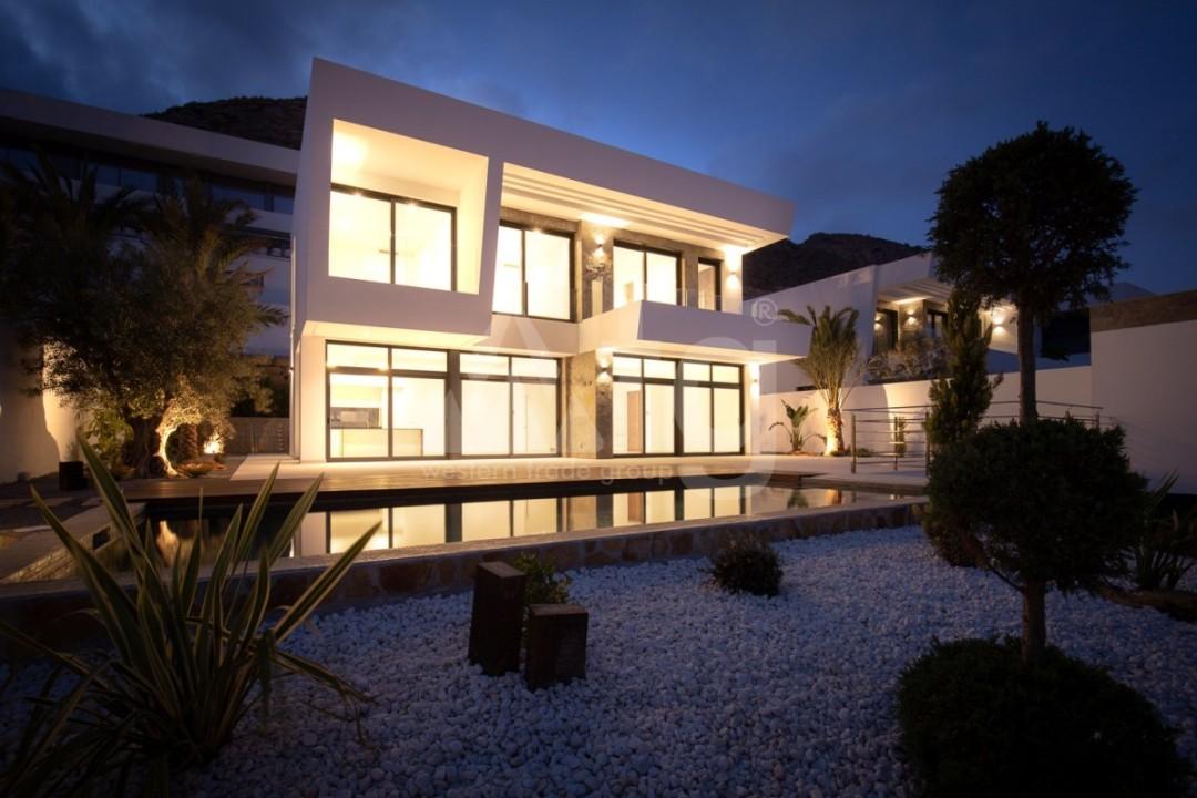 Villa de 3 chambres à Rojales - ERF115320 - 8