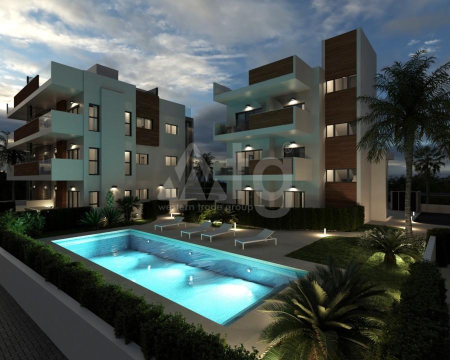 Villa de 3 chambres à San Miguel de Salinas - TRX116463 - 1