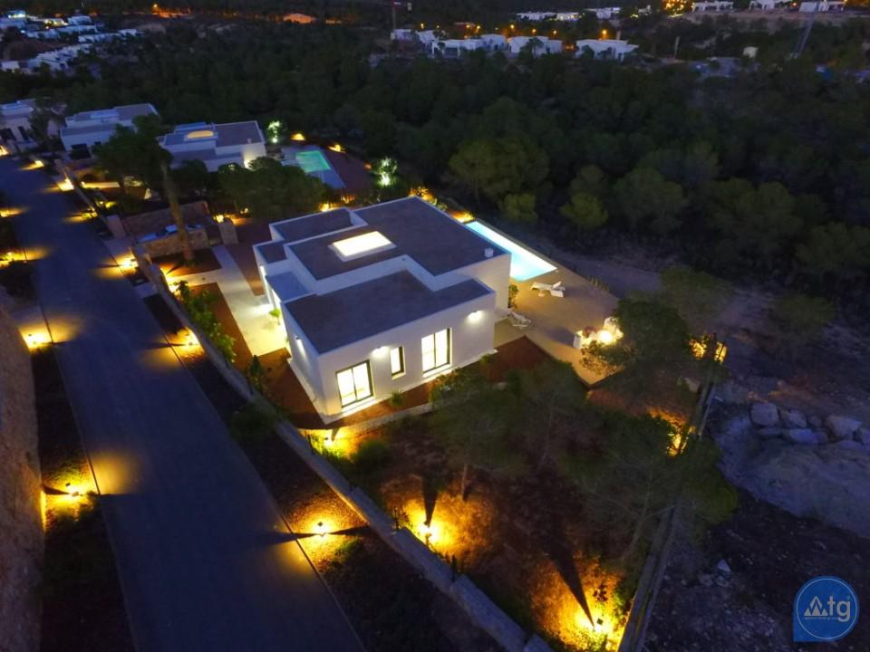 Villa de 3 chambres à San Miguel de Salinas - TRX116463 - 18
